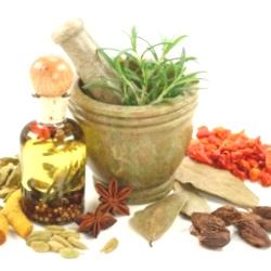 Лікування імпотенції лікарськими рослинами