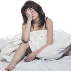порушення сну причини