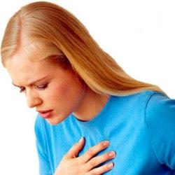 способи лікування серцевої задишки