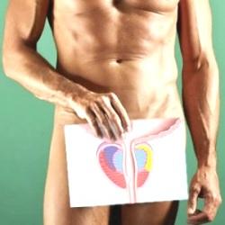 Простатит аденома рак предстательной железы