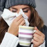 Народні методи лікування грипу