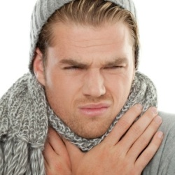 Лікування фарингіту народними засобами
