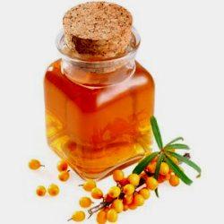 хімічний склад обліпихової олії